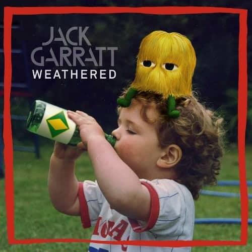 jack garratt
