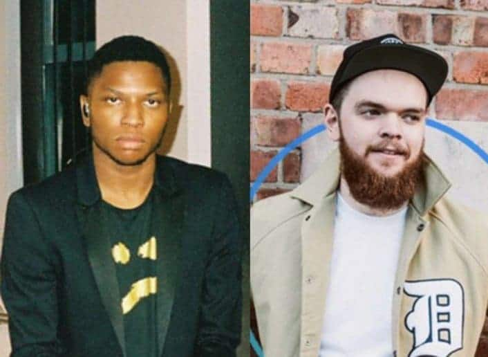gallant x jack garratt