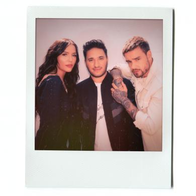 Jonas Blue Liam Payne Polaroid EUPHORIA