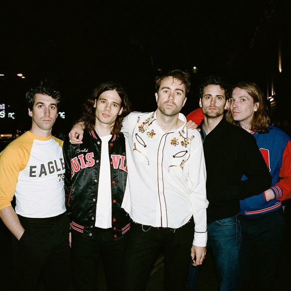 the vaccines euphoria magazine