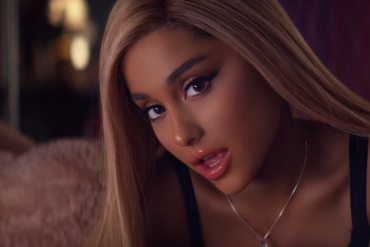 Ariana Grande thank u next EUPHORIA