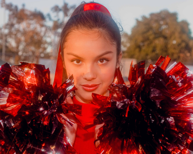 Interview High School Musical The Series Olivia Rodrigo