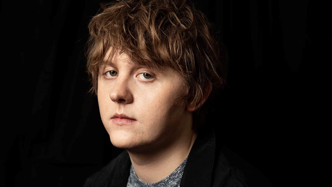 lewis capaldi live at wembley sse arena