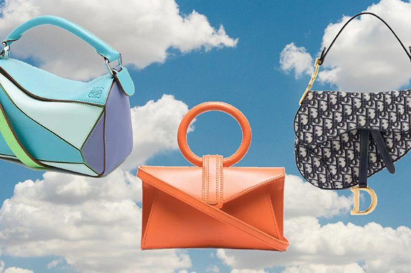 spring summer handbag trends