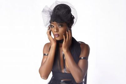 efya interview
