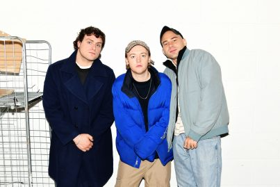 dma's interview
