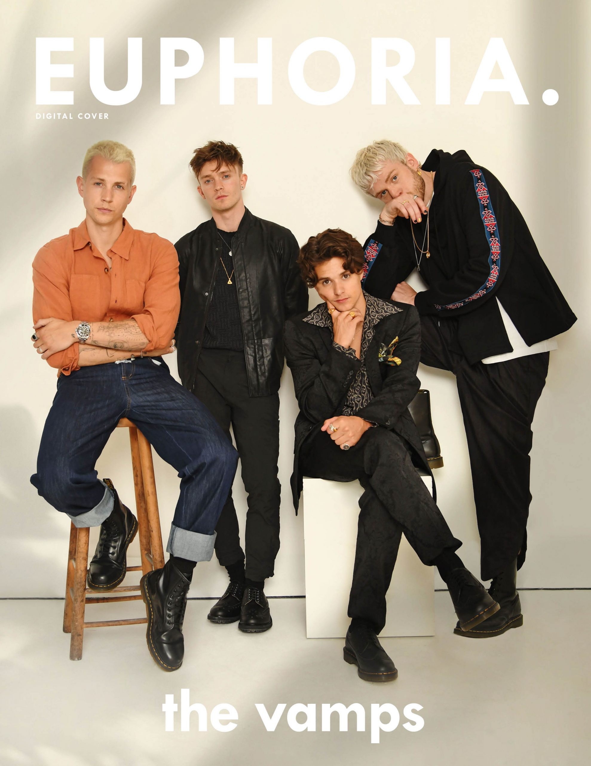 the vamps digital cover interview