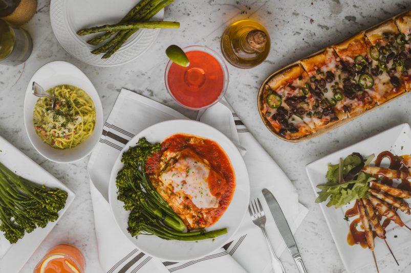 top 10 italian restaurants in nyc