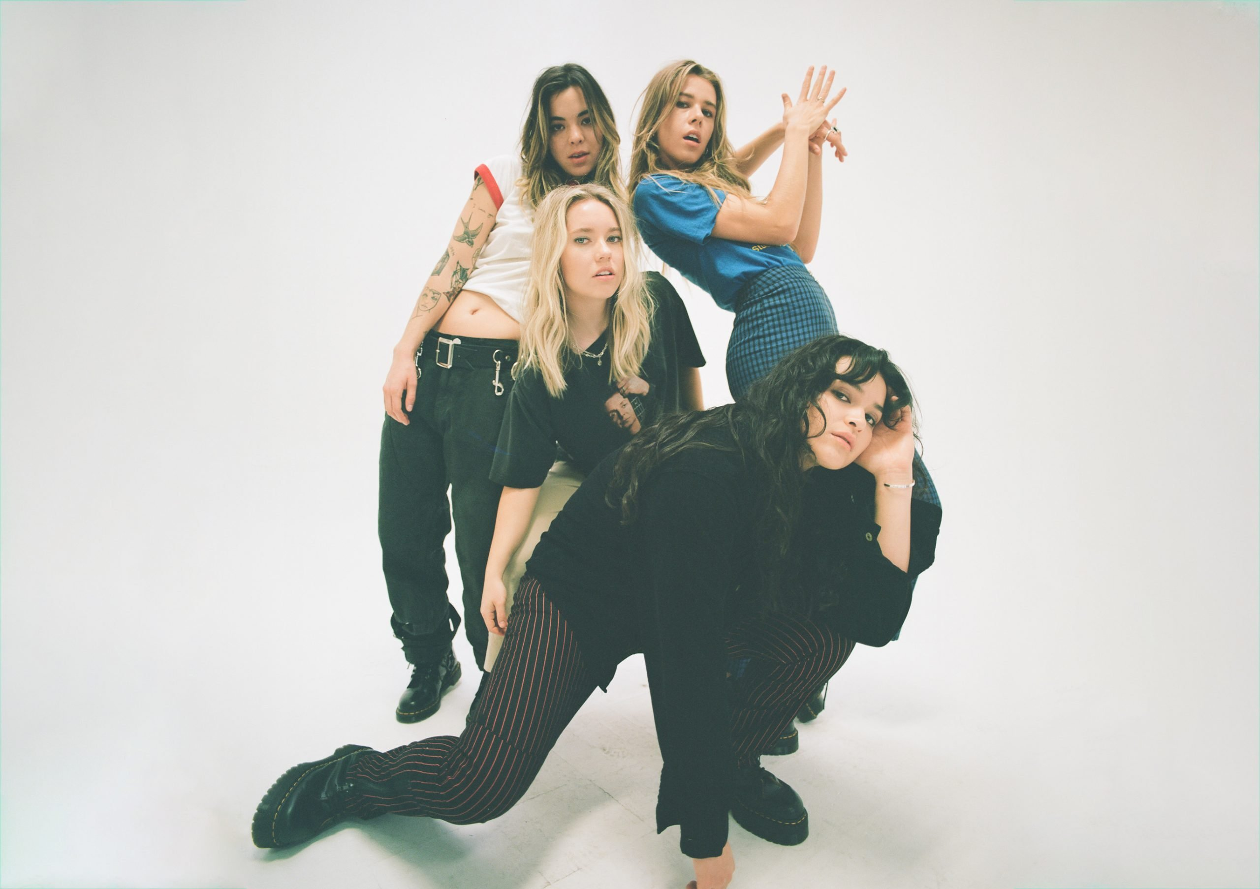 the aces interview