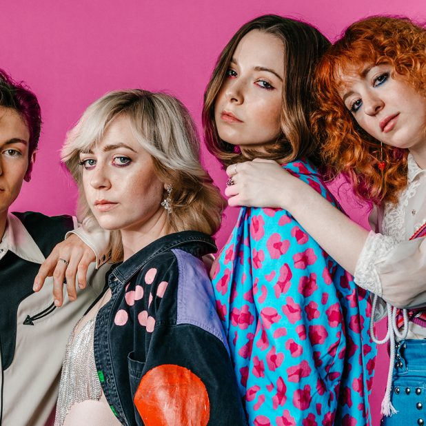 the regrettes interview