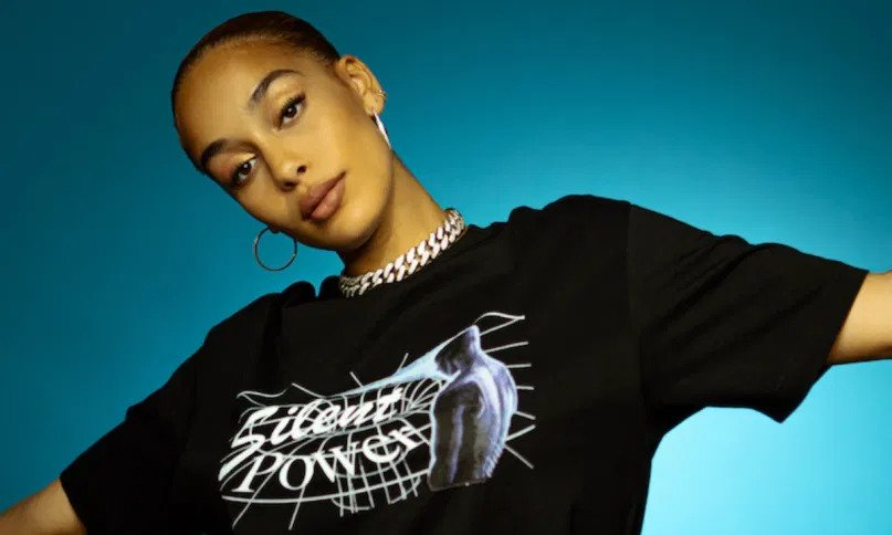 jorja smith by any means