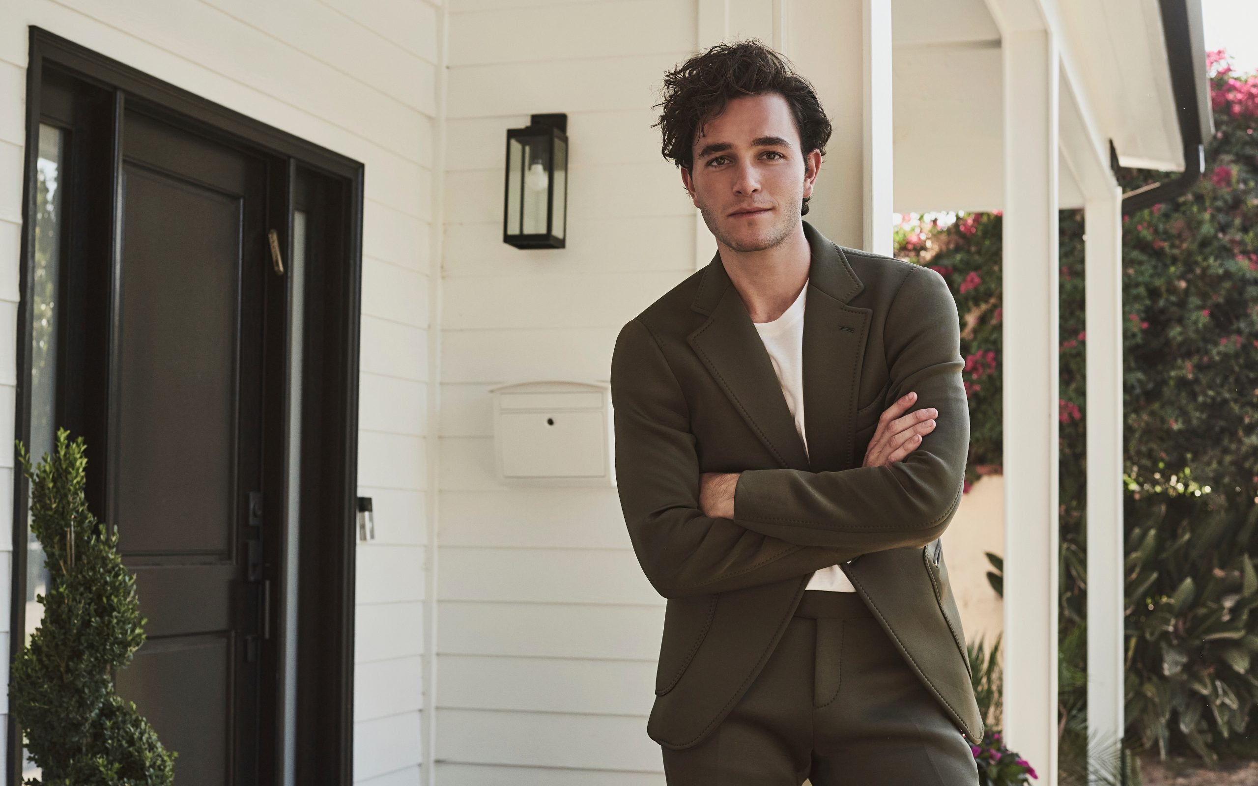 cameron gellman interview