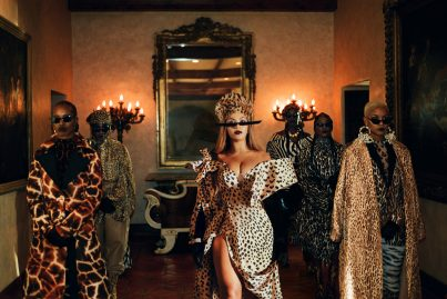 beyonce black is king review