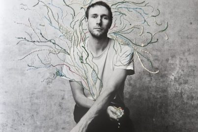 novo amor interview