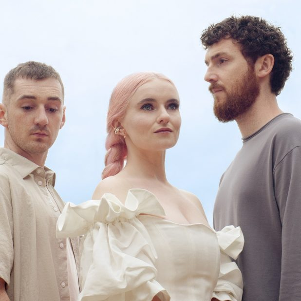 clean bandit interview