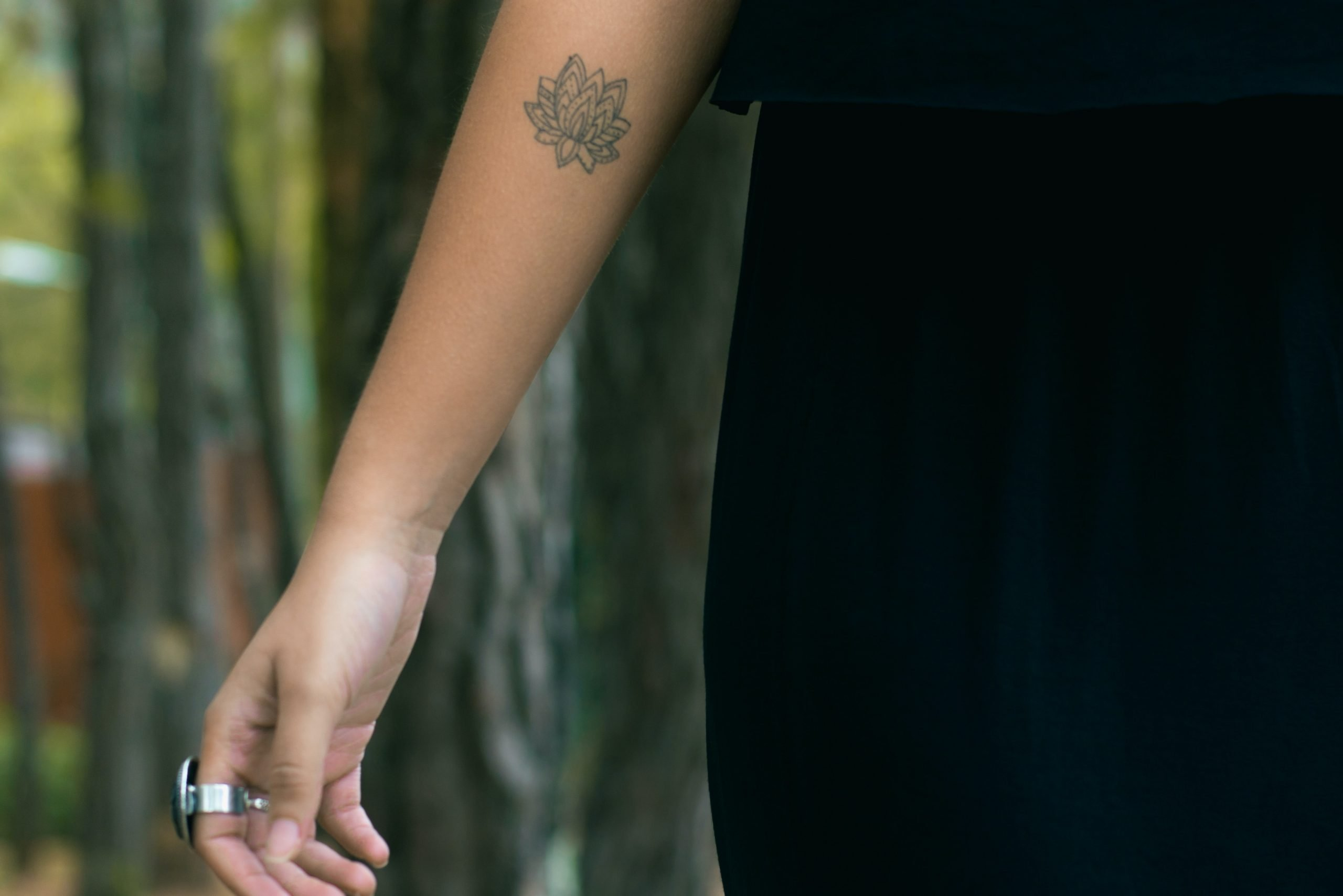 Four of the Best Small but Meaningful Tattoo Ideas   EUPHORIA.