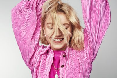 astrid s interview