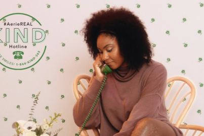 aerie kind hotline