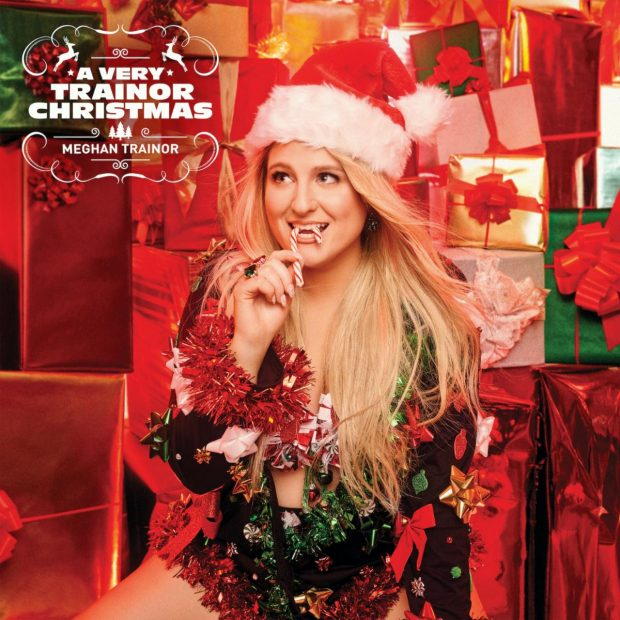 A Very Trainor Christmas by Meghan Trainor