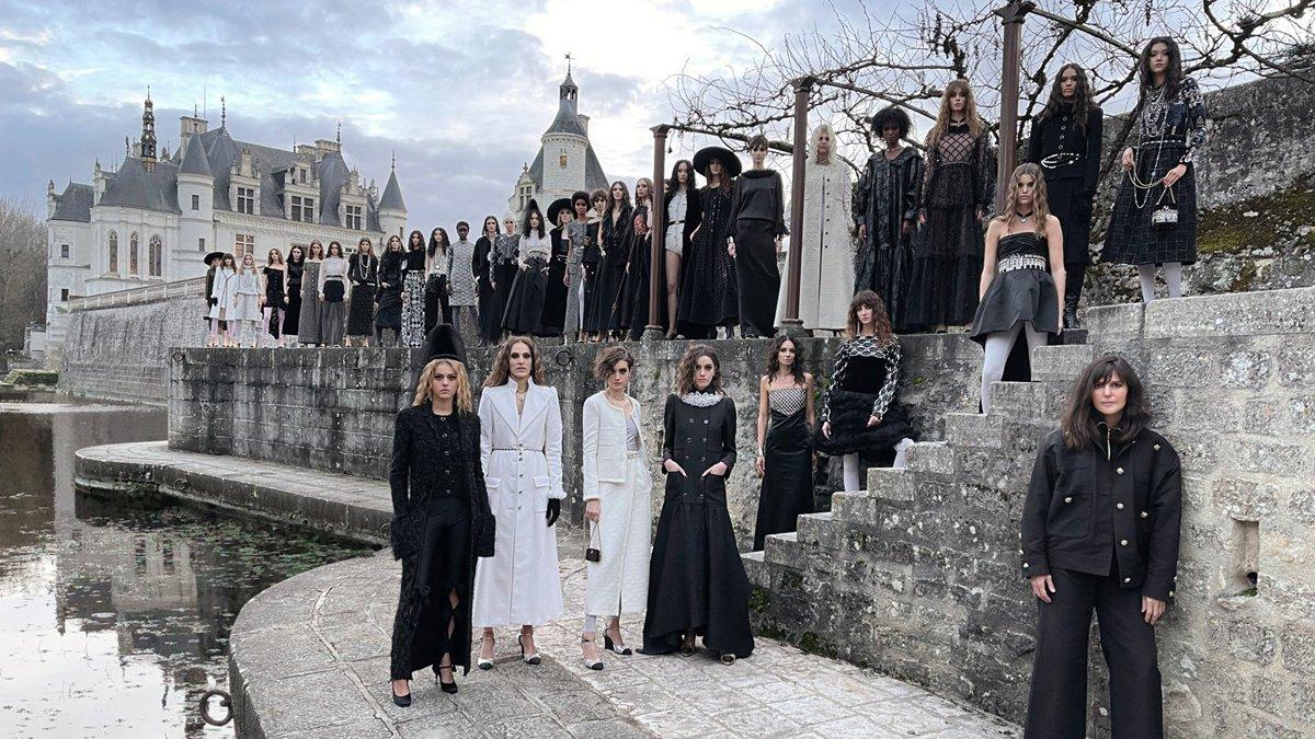 Chanel Metries d'Art 2020_21