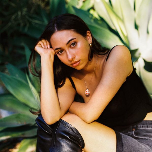 Sofia Valdes