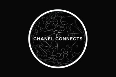 Chanel Connects podcast logo