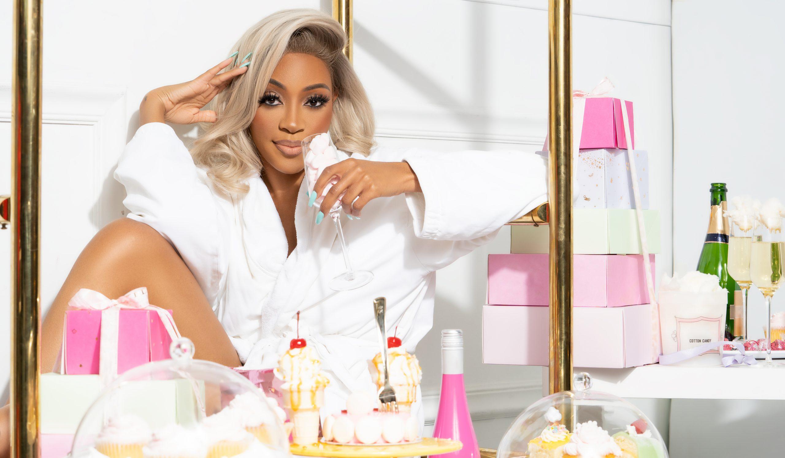beauty bakerie spotlight