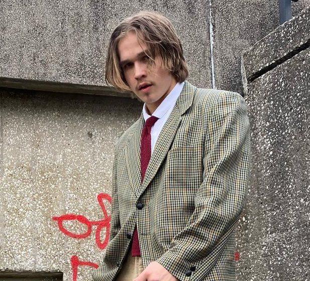 Oliver Malcolm